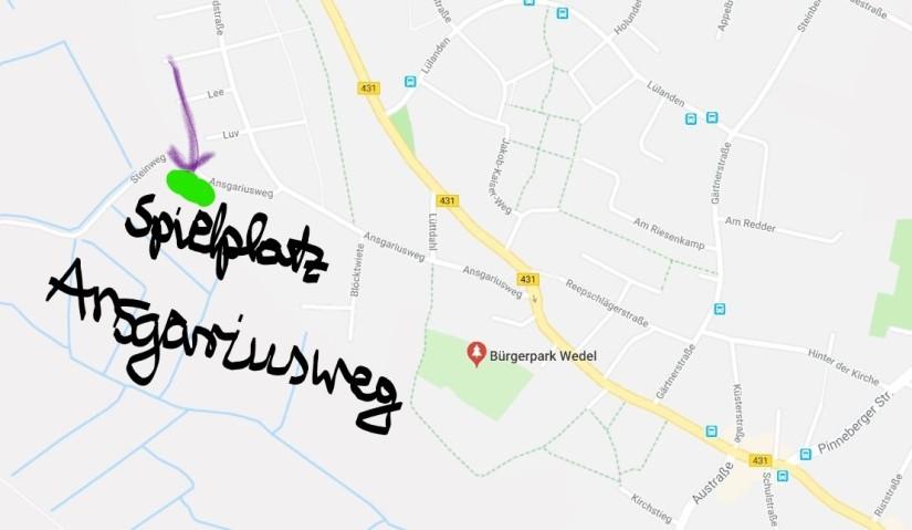 InkedANfahrt Spielplatz Ansgariusweg_LI